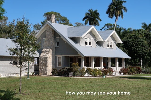 A Fun Look At How Others See Your Home