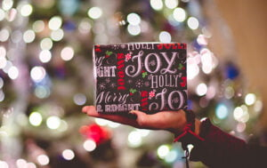 Mortgage Repayment(s) – The Perfect Holiday Gift